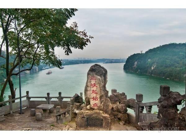 三峡大瀑布+金狮洞+情人泉 三大景点超值一日游