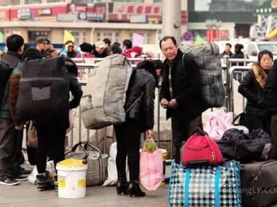 2021火车站春节返程出站要求