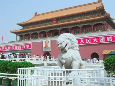 【宜昌到北京旅游】宜昌到北京天津双城纯玩品质六日游
