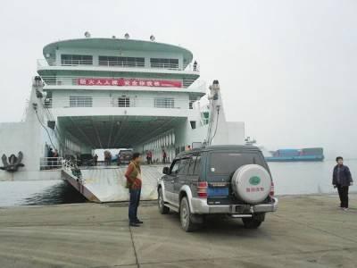 开车乘新高湖号游轮到重庆旅游攻略_自驾重庆游轮旅游大概多少钱