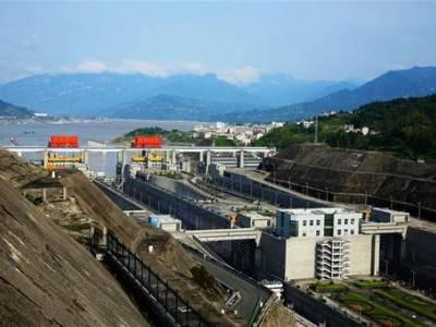 三峡大坝是争议不断的水利工程