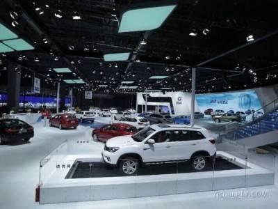 宜昌将举办规模最大品牌最全汽车博览会