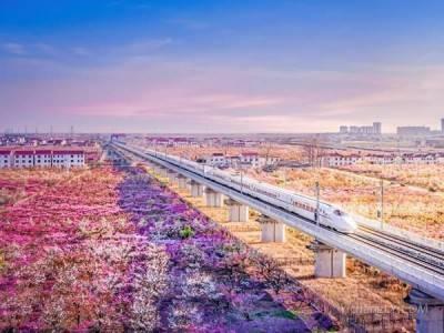 宜昌至南京成都厦门等方向假期火车票销售火爆