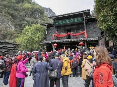 2021宜昌五一黄金周旅游将全面升温