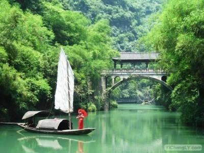 三峡大坝和三峡人家哪个好玩