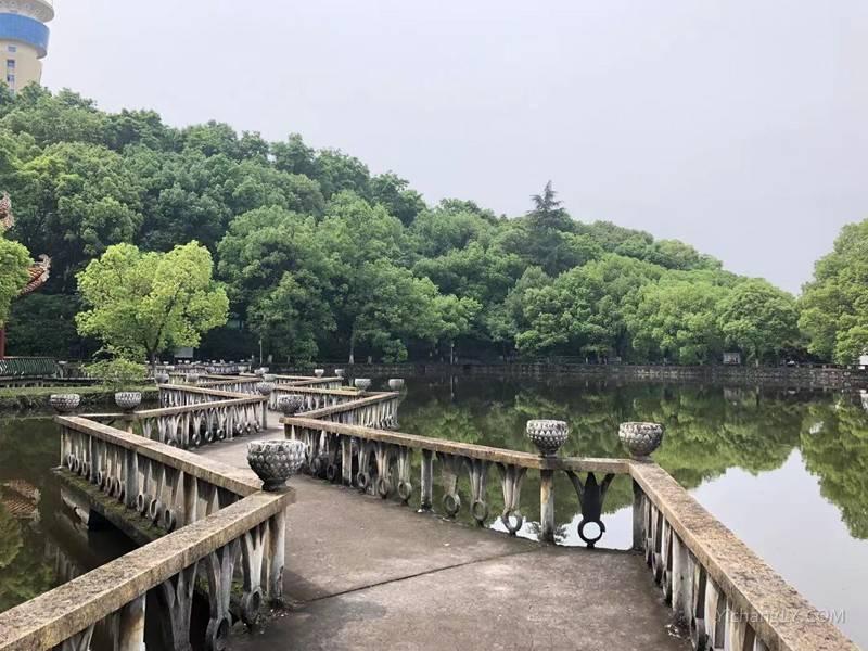 宜昌东山公园1