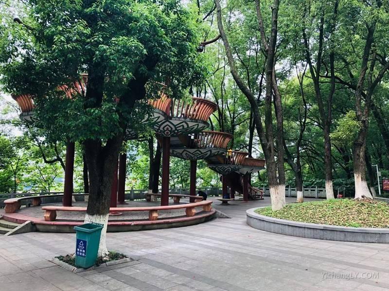 宜昌东山公园3