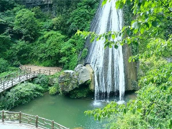 南津关大峡谷图片
