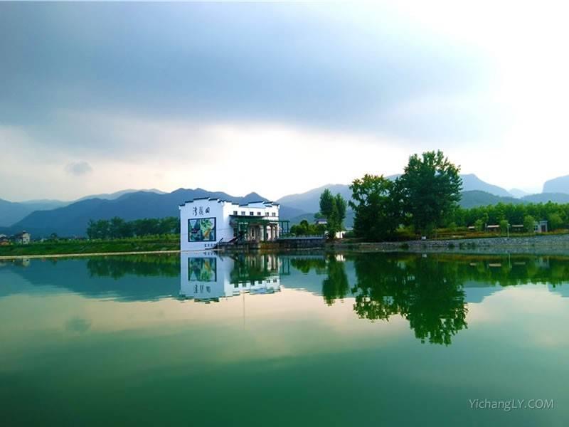 三峡水乡生态旅游景区