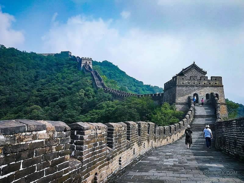 长城旅游图片大全高清图片