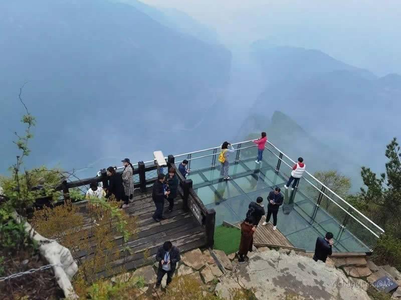 三峡之巅风景区3