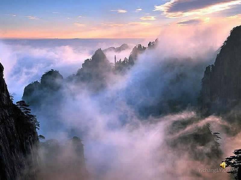 庐山图片风景图片大全