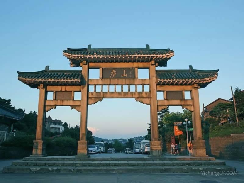 江西九江庐山2