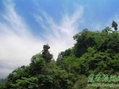 湖北宜昌三峡人家旅游攻略