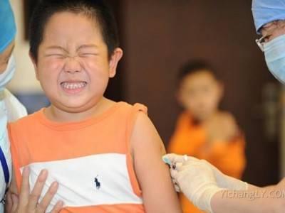 宜昌新冠疫苗最新消息——宜昌新冠疫苗接种超200万剂次