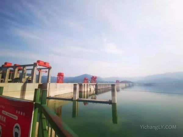 三峡大坝半日游