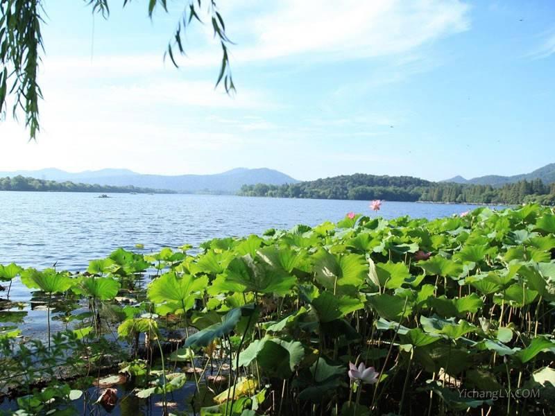 南湖风景名胜区3