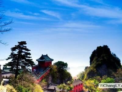 武当山自助游旅游攻略
