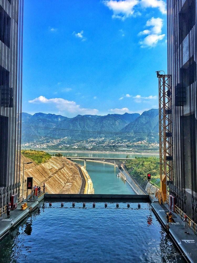 三峡大坝升船机怎么买票