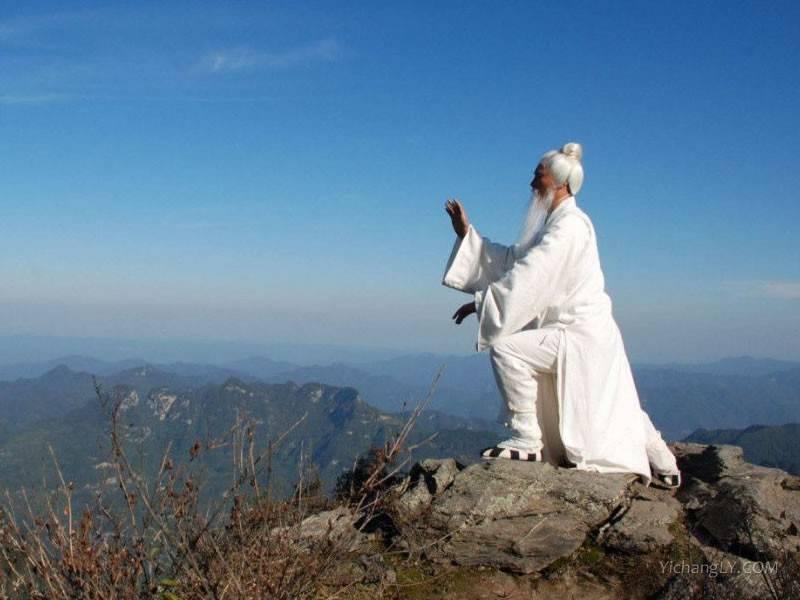 武当山和张三丰的关系