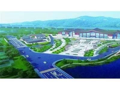 郑万高铁建成后从宜昌兴山县到北京只需四个半小时