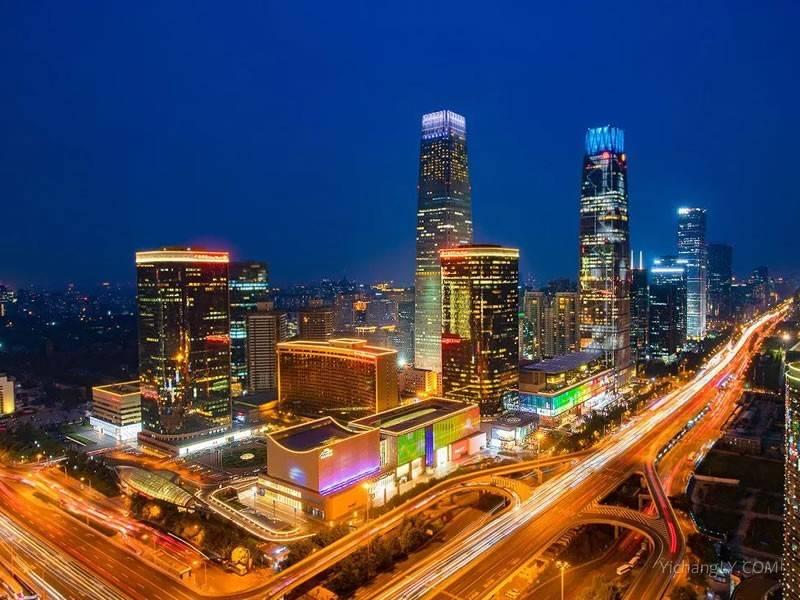 北京国贸商城