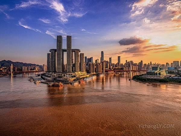 重庆为什么从四川分出去而成为直辖市?