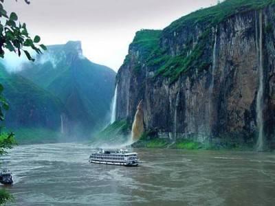 重庆长江三峡七日游攻略