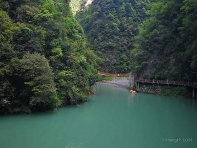 巴东三峡女人谷风景区攻略