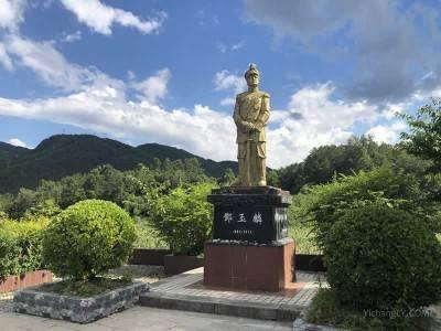 邓玉麟将军的历史事迹