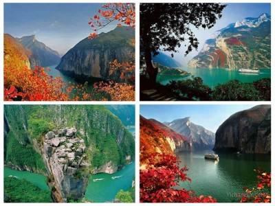重庆巫山小三峡旅游攻略