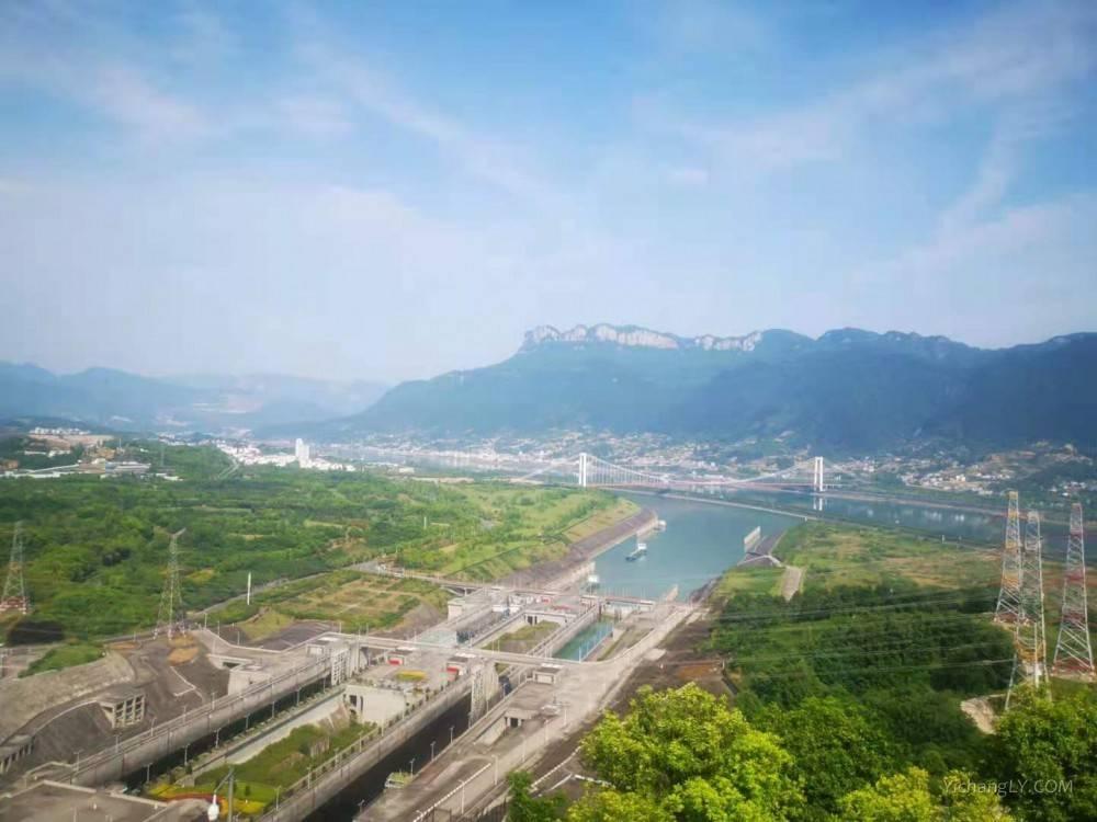 宜昌候选中国醉具幸福感城市