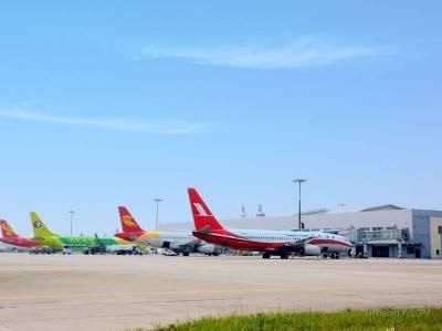 三峡机场多条航线恢复宜昌飞上海仅需200元