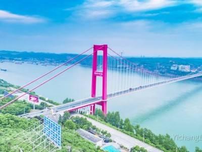 宜昌中秋节假期接待游客179万人次