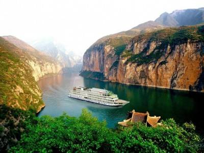 第十二届中国长江三峡国际旅游节下月开幕